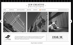 Starter Web Design Sample #3